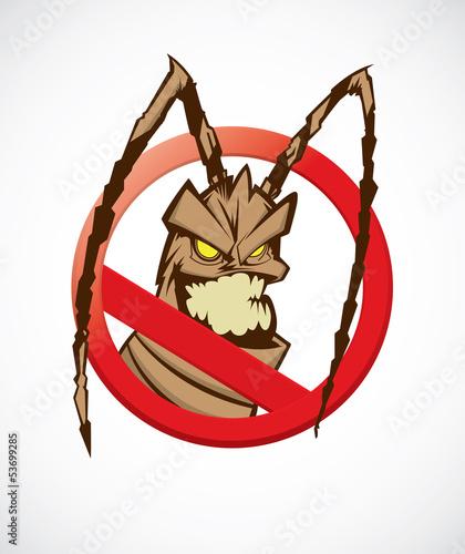 no cockroach