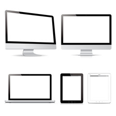 vector pack computer tablet electronic devices