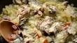 Condimento con acciughe Sauce with anchovies