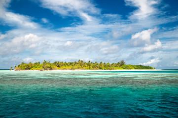einsame Insel