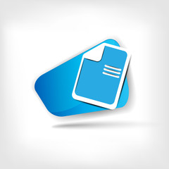 File web icon