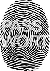 Fingerprint Passwort