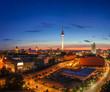 Fototapeten,berlin,skyline,alexanderplatz,fernsehturm