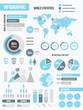 modern infographic elements set