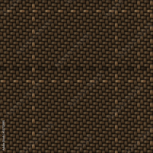 Straight/square basket weaving pattern texture