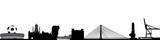 gdansk skyline - 53713293