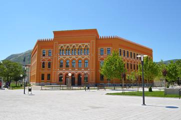 Gymnasium Mostar