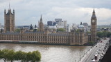 HD1080p25 The Palace of Westminster with Big Ben