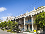 terrace house paddington sydney