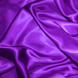 Violet fabric satin texture for background. Vector