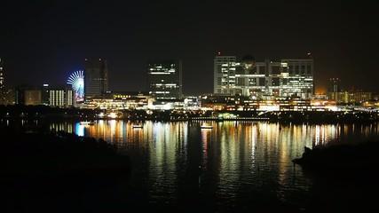 Japan, Tokyo/Odaiba