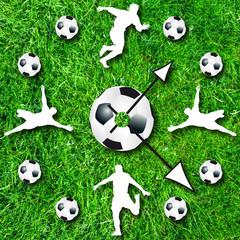 orologio sport calcio