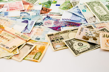 currency paper