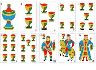 Cartas Españolas