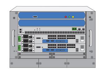 system rack