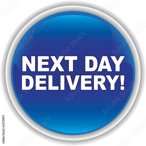 NEXT DAY DELIVERY! ICONNEXT DAY DELIVERY! ICON