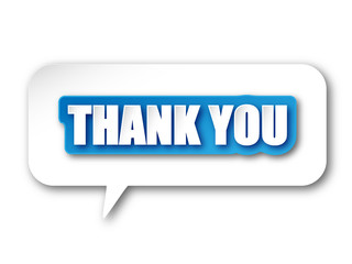 THANK YOU Message (thanks presentation slide the end conclusion)