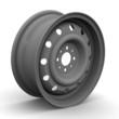 Автомобильный штампованный диск