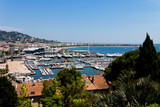 Cannes, Panorama