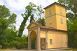 Santuario La Fametta, Castellazzo di Bollate