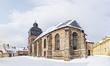 Harzgerode Sankt Marien Kirche