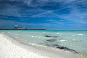 Spiaggia la cianta