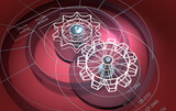 Technical background : cogwheels