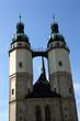 Halle (Saale), Marktkirche Unser Lieben Frauen