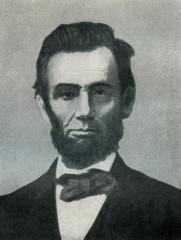 Abraham Lincoln (15. november, 1863)