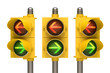 Traffic Light Arrow