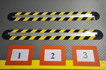 panneaux de signalisations