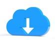 3d, cloud