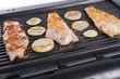 Electric grill - 53744242