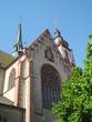 Stadtkirche in Tauberbischofsheim