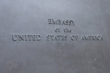 Embassy of USA