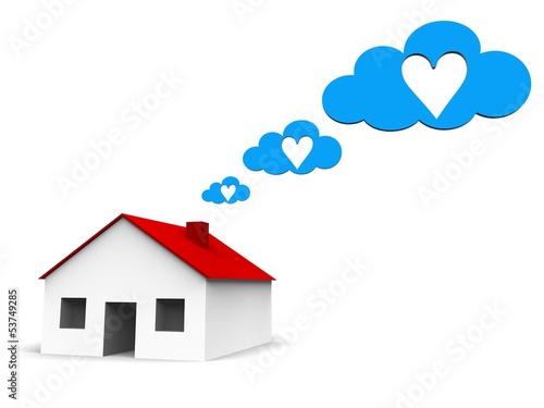 Mein Eigenheim