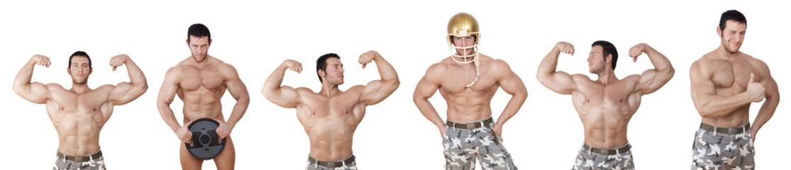 Bodybuilding.