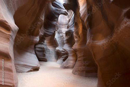 Leinwandbild Motiv Antelope Canyon, Arizona