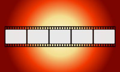 Filmstreifen, Dia Frame