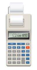 Calculatrice vectorielle 2