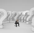 men and 3d questions
