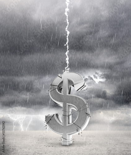 lightning in decay dollar