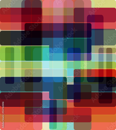 colorful squares abstract background, texture