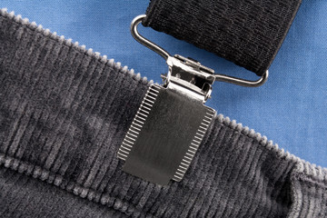 Men's Braces