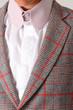 giacca e camicia
