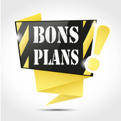 bulle origami cs5 : bons plans !