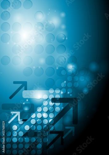 Abstract technology elegant background. Vector design eps 10