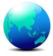 China and Asia, Global World