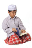 Islamic boy pray explanation.
