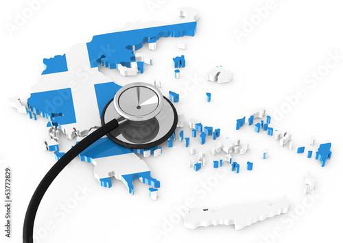 Die Wirtschaftsprüfung Griechenlands